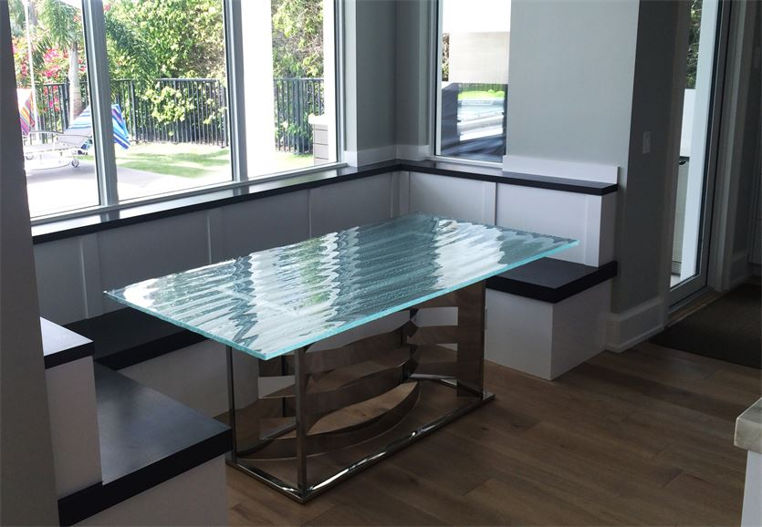 Table Top - Breakfast Nook
