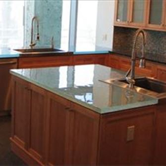 Countertop - Kitchen